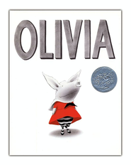 Olivia: with audio recording - eBook  -     Narrated By: Dame Edna     By: Ian Falconer     Illustrated By: Ian Falconer
