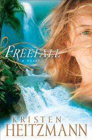 Freefall - eBook  -     By: Kristen Heitzmann