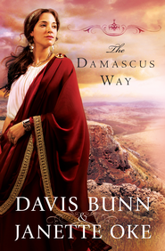 Damascus Way, The - eBook  -     By: Davis Bunn, Janette Oke