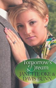 Tomorrow's Dream - eBook  -     By: Janette Oke