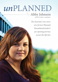 Unplanned - eBook  -     By: Abby Johnson, Cindy Lambert