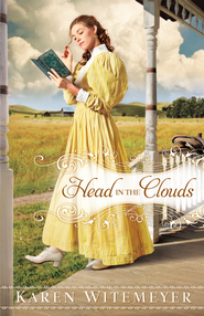 Head in the Clouds - eBook  -     By: Karen Witemeyer