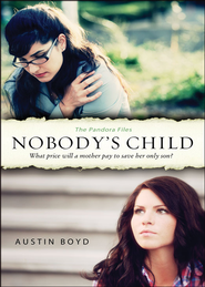 Nobody's Child - eBook  -     By: Austin Boyd