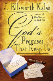 God's Promises That Keep Us - eBook  -     By: J. Ellsworth Kalas
