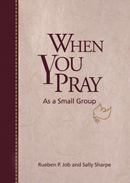When You Pray As a Small Group - eBook  -     By: Rueben P. Job, Marjorie Thompson