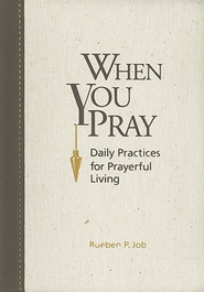 When You Pray - eBook  -     By: Rueben P. Job