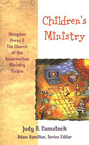 Children's Ministry - eBook  -     By: Judy Comstock