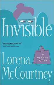 Invisible: A Novel - eBook  -     By: Lorena McCourtney