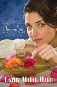 Serendipity - eBook  -     By: Cathy Marie Hake