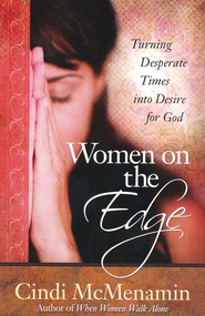 Women on the Edge - eBook  -     By: Cindi McMenamin