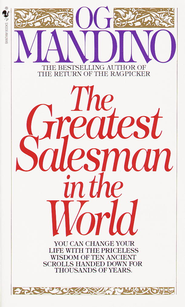 The Greatest Salesman in the World - eBook  -     By: Og Mandino