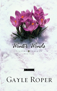 Winter Winds - eBook  -     By: Gayle Roper
