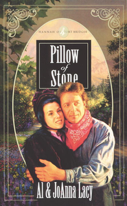 Pillow of Stone - eBook  -     By: Al Lacy, JoAnna Lacy