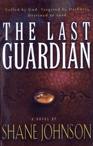 The Last Guardian - eBook  -     By: Shane Johnson