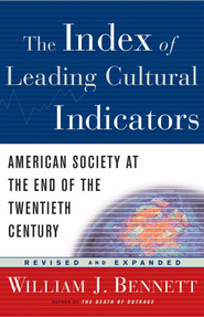 INDEX OF LEADING CULTURAL - eBook  -     By: William Bennett