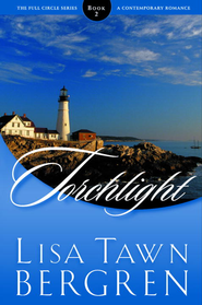 Torchlight - eBook  -     By: Lisa Tawn Bergren