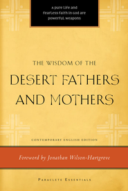 Wisdom of the Desert Fathers and Mothers - eBook  -     Edited By: Henry L. Carrigan     By: Henry L. Carrigan(Ed.)