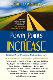 Power Points for Increase - eBook  -     By: Bob Harrison