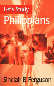 Let's Study Philippians  -     By: Sinclair B. Ferguson