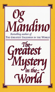 Greatest Mystery in the World - eBook  -     By: Og Mandino