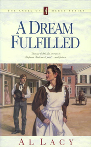 A Dream Fulfilled - eBook  -     By: Al Lacy