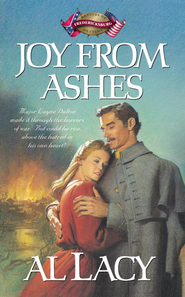 Joy from Ashes - eBook  -     By: Al Lacy