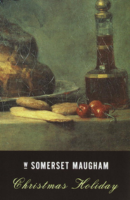 Christmas Holiday - eBook  -     By: W. Somerset Maugham