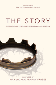 The Story, NIV: The Bible as One Continuing Story of God and His People - eBook  -