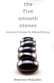 The Five Smooth Stones - eBook  -     By: Robertson McQuilkin