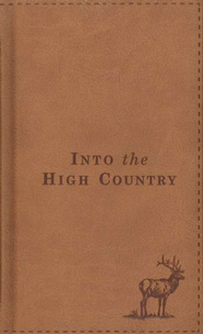 Into the High Country - eBook  -     By: Jason Cruise, Jimmy Sites