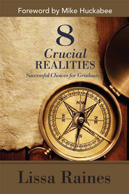 8 Crucial Realities - eBook  -     By: Lissa Raines