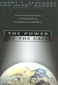 The Power of the Call - eBook  -     By: Henry T. Blackaby