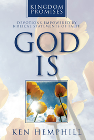 God Is - eBook  -     By: Ken Hemphill