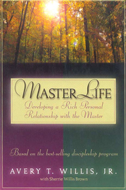 Masterlife - eBook  -     By: Avery Willis