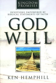 God Will - eBook  -     By: Ken Hemphill