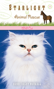 Wild Cat - eBook  -     By: Dandi Daley Mackall