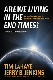 Are We Living in the End Times? - eBook  -     By: Tim LaHaye, Jerry B. Jenkins