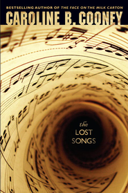 The Lost Songs - eBook  -     By: Caroline B. Cooney
