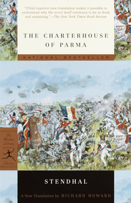 The Charterhouse of Parma - eBook  -     Edited By: C.K. Moncrieff     By: Stendhal