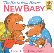 The Berenstain Bears' New Baby - eBook  -     By: Stan Berenstain, Jan Berenstain