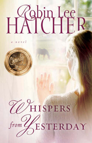 Whispers from Yesterday - eBook  -     By: Robin Lee Hatcher