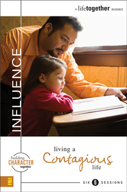 Influence: Living a Contagious Life - eBook  -     By: Brett Eastman, Dee Eastman, Todd Wendorff, Denise Wendorff