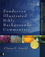 Hebrews to Revelation: Volume Four - eBook  -     Edited By: Clinton E. Arnold