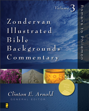 Romans to Philemon: Volume Three - eBook  -     Edited By: Clinton E. Arnold