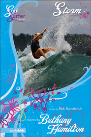 Storm: A Novel - eBook  -     By: Rick Bundschuh, Bethany Hamilton