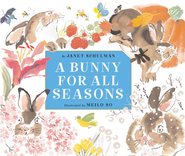 A Bunny for All Seasons - eBook  -     By: Janette Sebring Schulman