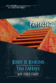 Protected - eBook  -     By: Jerry B. Jenkins, Tim LaHaye, Chris Fabry