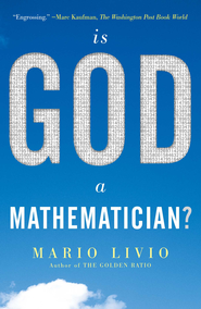 Is God a Mathematician? - eBook  -     By: Mario Livio