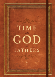 Time With God For Fathers - eBook  -     By: Jack Countryman
