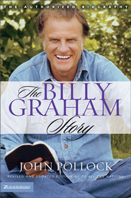 The Billy Graham Story - eBook  -     By: John Pollock